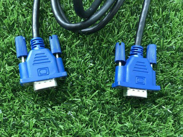 D-Sub VGA Cable-1