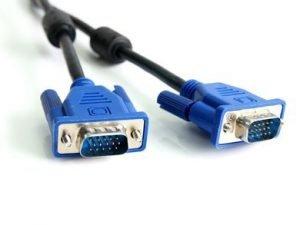 D-Sub VGA Cable