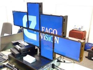 """10.1"""" LCD Monitor"""