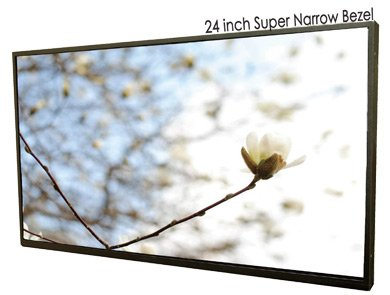 "24"" LCD Monitor for Vending Machine Display-2"