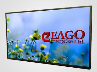 32inch LCD Monitor for Digital Menu Display
