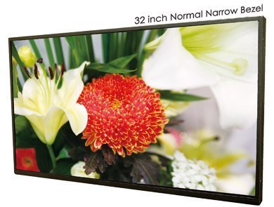 32inch LCD Monitor for Digital Menu Display-2
