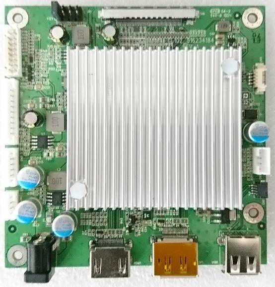 EAGO GL102 AD Board-1