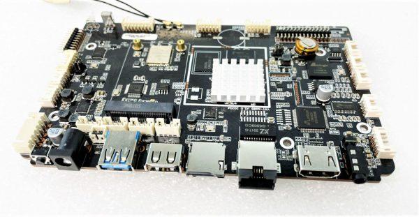 EAGO YA902 Android Board
