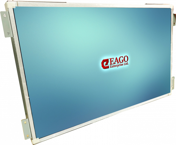 """19"""" LCD Monitor Open Frame"""