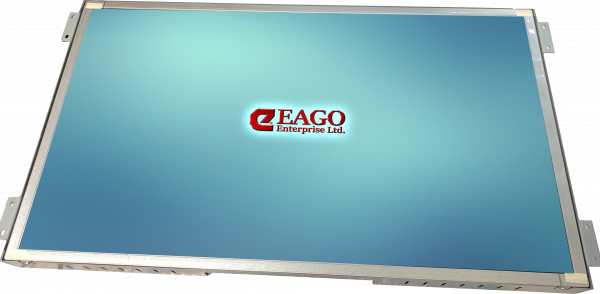 """21.5"""" LCD Monitor"""
