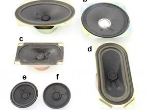 53160 Speaker