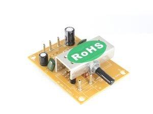 53220 Amplifier