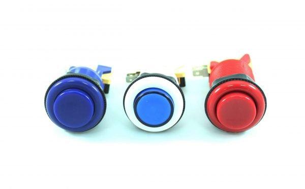 American Button Series