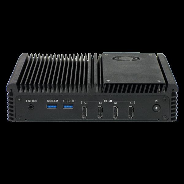 EA1367 Player