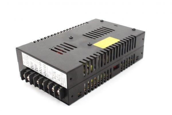 Power Supply 53020-4